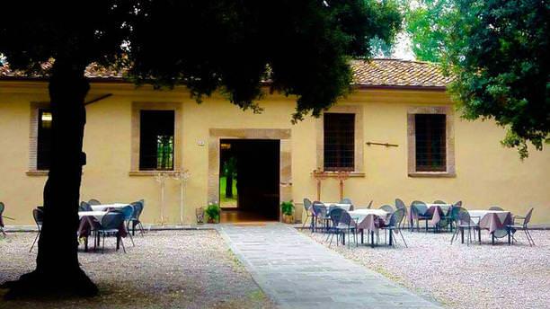 Casermetta San Salvatore