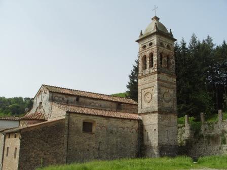 Chiesa di Arliano