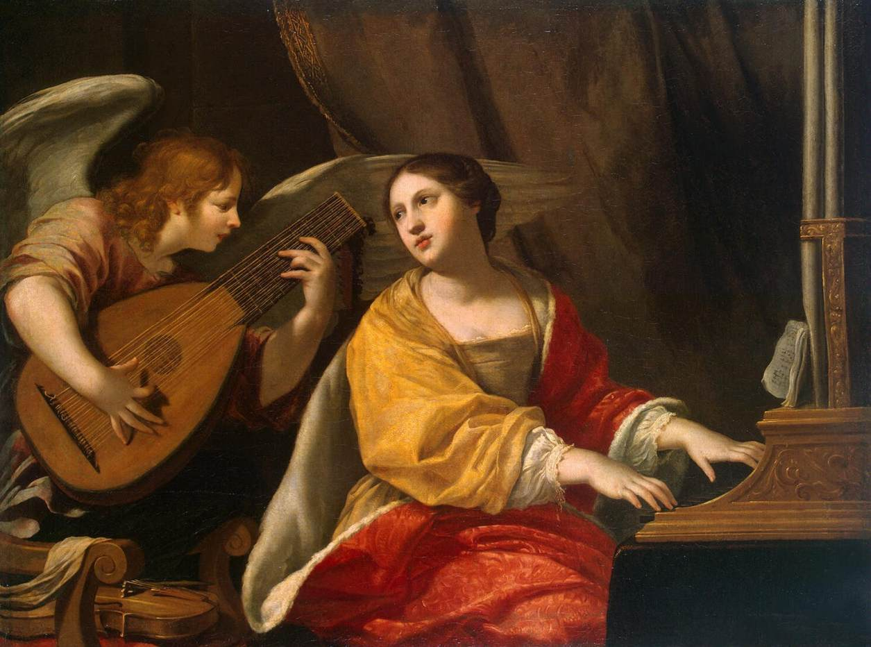 Virtù e virtuosismo: da Cecilia ai Puccini
