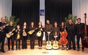 ensemble mandolistica di modena