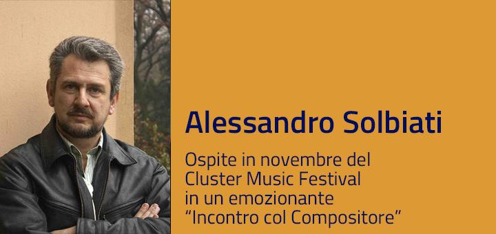 A colloquio con….Alessandro Solbiati
