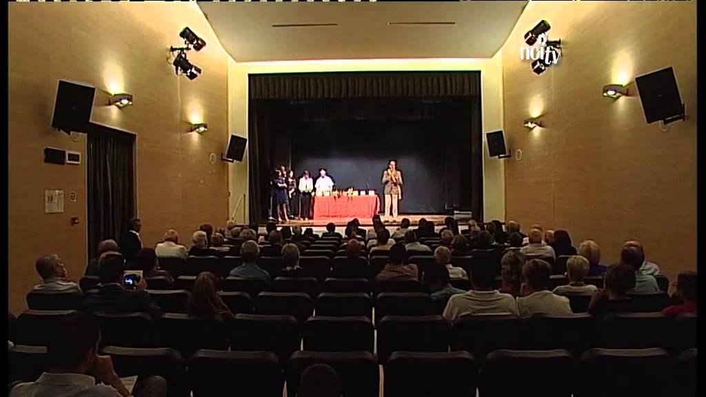Auditorium Vincenzo Da Massa Carrara