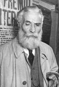 Enrico Pea