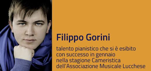 Filippo Gorini