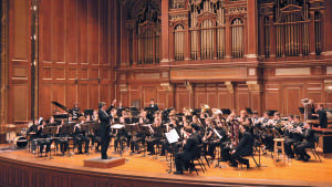 Orchestra del New England Conservatory