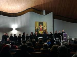 Canticum n Novum Gospel Choir