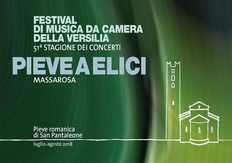 Festival Pieve a Elici
