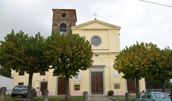 Chiesa di Gragnano