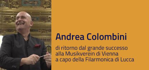 Intervista Colombini