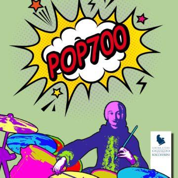 POP700! IL BOCCHERINI A LUCCA COMICS