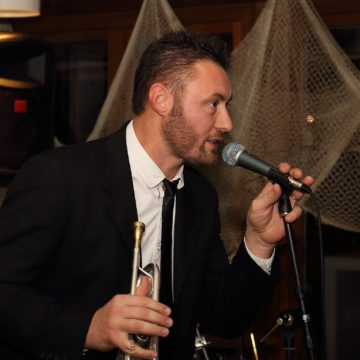 SERATA SWING AL BARGA JAZZ CLUB