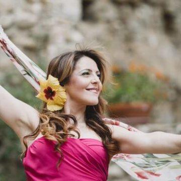 IL SOPRANO MARIA AGRESTA CHIUDE I PUCCINI DAYS