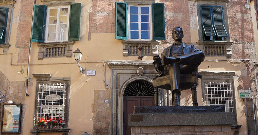 Puccini alla ricerca della Lucca perduta