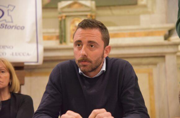 Il futuro della destra italiana secondo Fabio Barsanti